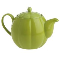 Villadeifiori Teapot, Green
