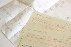 Free Genealogy Forms