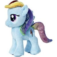 Make a new friend with My Little Pony Rainbow Dash Plush! My Little Pony Rainbow Dash Plush is the perfect gift for your little equestrian enthusiast. Girls 3rd Birthday, My Little Pony Birthday Party, Birthday Bash, My Little Pony Plush, My Little Pony Twilight, Bean Bag Toys, My Little Pony Wallpaper, Pets For Sale, Blue Horse