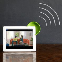Amplifiear simple sound boost for ipad
