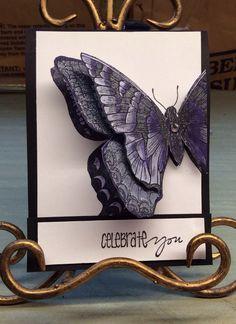 Swallowtail - Scrapbook.com