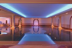Pennyhill Park Hotel & Spa, Surrey - Afternoon Tea, full use of facilities, a foot soak and 50 minute treatment from Relaxation Room, Rest And Relaxation, Park Hotel, Hotel Spa, Hotel Decor, Uk Area, Spa Breaks, Country House Hotels, Best Spa