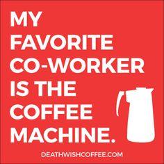 #deathwishcoffeeco