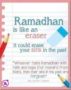 """Prophet Mohammed (pbuh) said: """"There is a gate to Paradise that is called AR Rayyan. On the Day of Resurrection it will say: 'Where are those who fasted?' When the last [one] has passed through the gate, it will be locked."""
