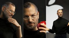 The Latest Steve Jobs Action Figure