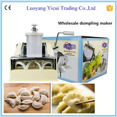 64.00$  Watch now - http://ai3dp.worlditems.win/all/product.php?id=32790573087 - Longer working life lower cost dumpling making machine