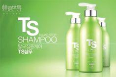 ts shampoo