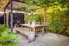 Back Gardens, Outdoor Gardens, Love Garden, Home And Garden, Carport Patio, Porch And Terrace, Natural Playground, Night Garden, Outdoor Living