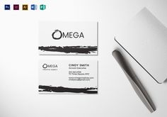 Law firm business card template business cards card templates and creative corporate business card template flashek Image collections