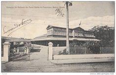 Estação Bahia