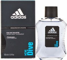 Perfume Centers Genuine Brand Name Fragrance Adidas Team Force Eau De Toilette Spray For Men Adidas Presents, After Shave, Deodorant, Adidas Men, Designer, Perfume Bottles, Pure Products, Stuff To Buy, Ebay
