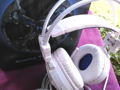 MIXCDER Power USB Surround Sound Gaming Headset