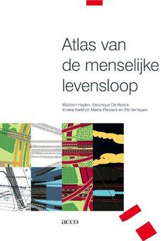 Heylen, Marleen. Atlas van de menselijke levensloop. Plaats: 159.92 HEYL