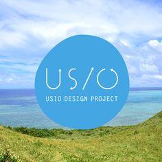 なるほどなぁ。距離的には台湾が近いもんね。 今風で優しげできらいじゃない。 http://usioproject.com/