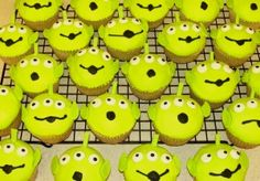 alien cupcakes halloween toys tory aliens how to make alien cupcake decorations