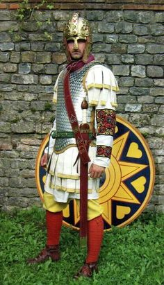 Late Roman squamata. (416×726)