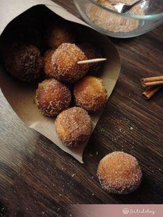 Cinnamon Cake, Garlic Bread, Muffin, Cookies, Breakfast, Recipes, Mango, Foods, Crack Crackers