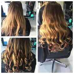 From shoulder length to long beautiful tresses hair extensions by from shoulder length to long beautiful tresses hair extensions by sydney hair extension studio hairextensions longhair remyhair natural sydn pmusecretfo Image collections