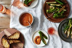 How to Make Salsa Romesco Without a Recipe on Food52