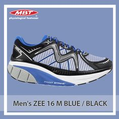 The pioneering Men's ZEE 16 M provides maximum and unparalleled cushioning with its Sensor Construction at its midsole. Sizes run in US equivalents. Runing Shoes, Footwear, Sneakers Nike, Construction, Pairs, Running, Blue, Fashion, Nike Tennis