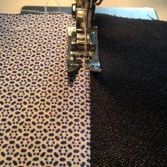 Trendy Bag Description I spend my time … to make pe … - Womens Bags Pantalon Thai, Sewing Online, Bags 2017, Ski Fashion, Sewing Tutorials, Dressmaking, Knitting, Crochet, Jeans Petite
