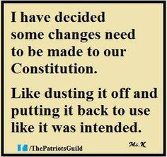 TRUE to that ! Defending American Principles Is Now a Revolutionary Act.