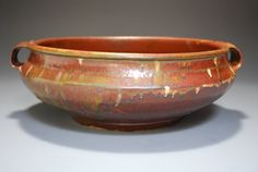 Kent McLaughlin-Fork Mountain Pottery