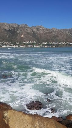 Gordon's Bay, Cape Town, South Africa