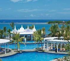 Riu Montego Bay, Jamaica