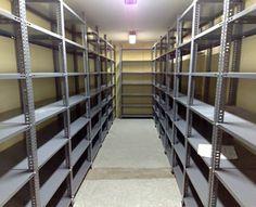 Klasör raf sistemleri, günümüzde banka arşivlerinde, kurum arşivlerinde, noter arşivlerinde, küçük işletme arşiv alanlarında ve evrak istifleme yapılan bir çok alanda yaygın olarak kullanılmaktadır. Arşiv alanlarında daha fazla kullanım alana açar, arşivinizi düzen sokar ve evraklarını sıralı olarak dizmenizi sağlayarak size daha hızlı hizmet olanağı sağlamaktadır.