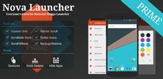 Download Nova Launcher Pro Prime APK