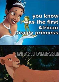 The First African Princess // funny pictures - funny photos - funny images - funny pics - funny quotes - #lol #humor #funnypictures