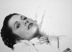 Princess Leia Organa...