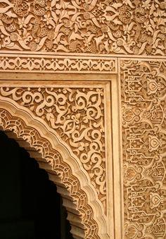 wood carving - Art & Words