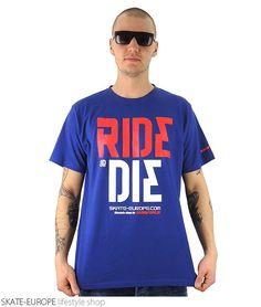 T-shirt Ride or Die