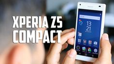 Sony Xperia Z5 Compact, review en español | #Android #Sony #Xperia #Z5 #Compact #Review
