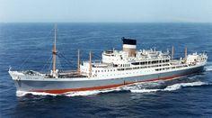 MV City of York Ellerman Line, one of the Ellerman Quartet. Motorboat, Merchant Navy, Tug Boats, Steamers, Cruise Ships, Submarines, Tall Ships, Water Crafts, Battleship