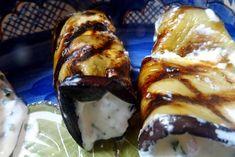 Découvrez cette recette en vidéo pour apprendre cette recette de Rouleaux d'aubergines à la mozzarella