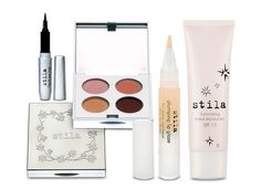 Stila - mid-range -- For a full list, please visit: http://www.ngocnga.net/wordpress/drugstore-vs-high-end-makeup-brands/