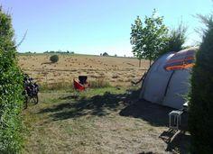 Camping Camp Redon in Cordes sur Ciel Frankrijk. Ons vakantieplekje in 2013!