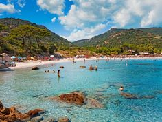 Ondine Cohane's Insider's Guide to Corsica. The North, the Haute Balagne, Central Corsica and the South.