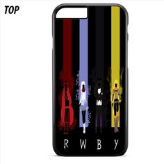 RWBY For Iphone 7 Case