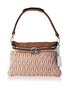 1b2460476ee4  1299.00 Miu Miu Women s Borsa Matelasse Shoulder Bag