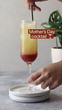Wine Cocktails, Non Alcoholic Drinks, Cocktail Drinks, Cocktail Recipes, Beverages, Alcohol Infused Cupcakes, Alcohol Drink Recipes, How To Eat Better, Dessert Drinks