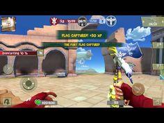 Blitz and Brigade - Tournament - Gameplay 1080p AMD FX4300