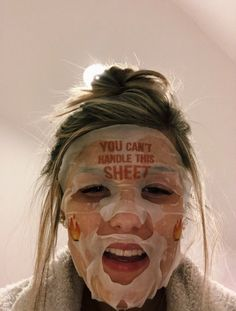 mask aesthetic girl VSCO – pureluxuriess – Keep up with the times. Face Photography, Beauty Advice, Aesthetic Girl, Funny Faces, Clear Skin, Beauty Skin, Your Skin, Vsco, That Look