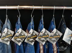 We have a fantastic selection of new #jeans and #trousers for #AW2015 #AutumnWinter2015 at #OldVillageBrighton - SHOP NOW - http://www.oldvillage.com/Trousers