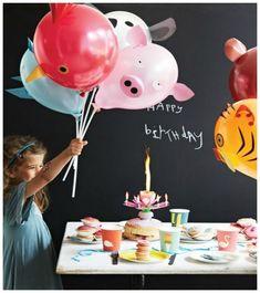 decoracao-baloes-animais