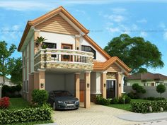 Small House Design –