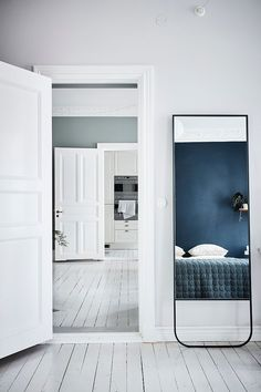 Style and Create — An inspiring apartment in Gothenburg is now out...